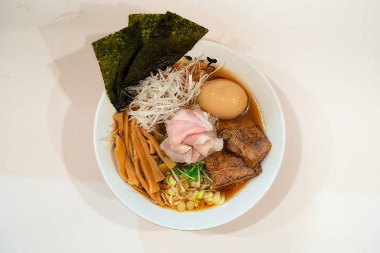日本橋麺処 こはる