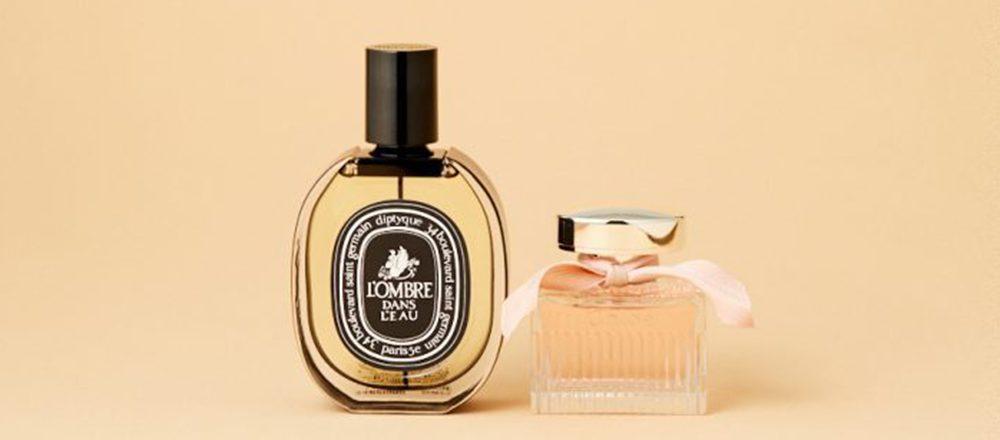 おしゃれなボトルに一目惚れ。大人かわいいフレグランス・香水10選
