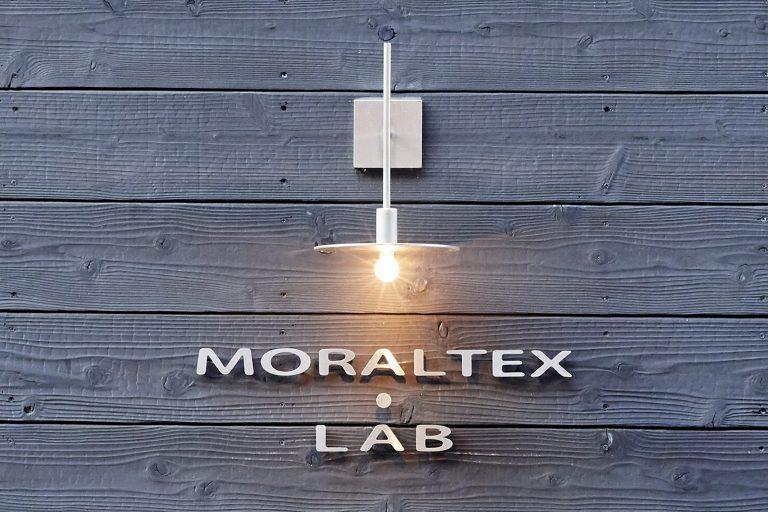 モラルテックス ラボ