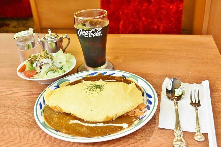 純喫茶〈COFFEE 西武〉の2号店が西新宿にオープン!昭和グルメを満喫。