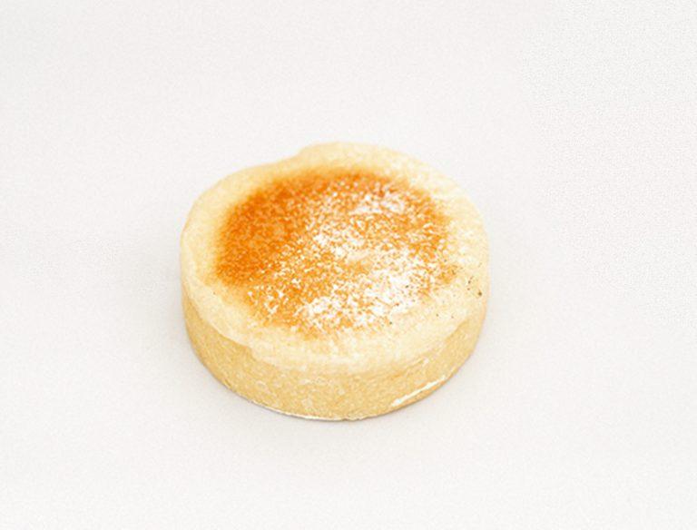 天然酵母で作るco-bo muffin 200円。
