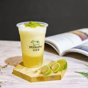 ナチュラルな白いタピオカドリンクで話題!台湾発〈Milksha〉青山に日本初上陸。