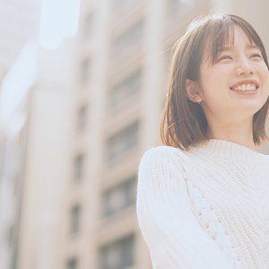 弘中綾香の「純度100%」~第12回~
