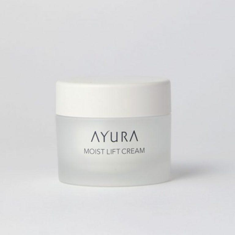 AYURA モイストリフトクリーム