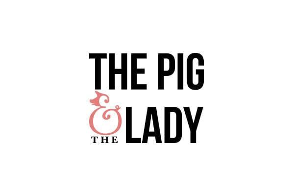 恵比寿 THE PIG&THE LADY