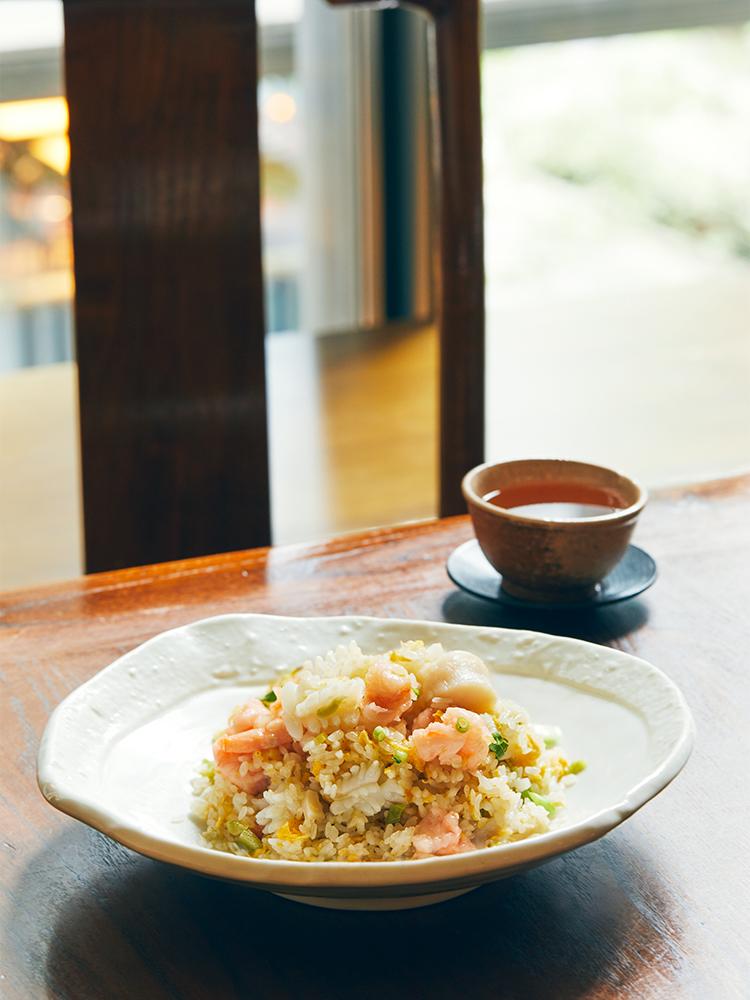 中國名菜「孫」日本橋店