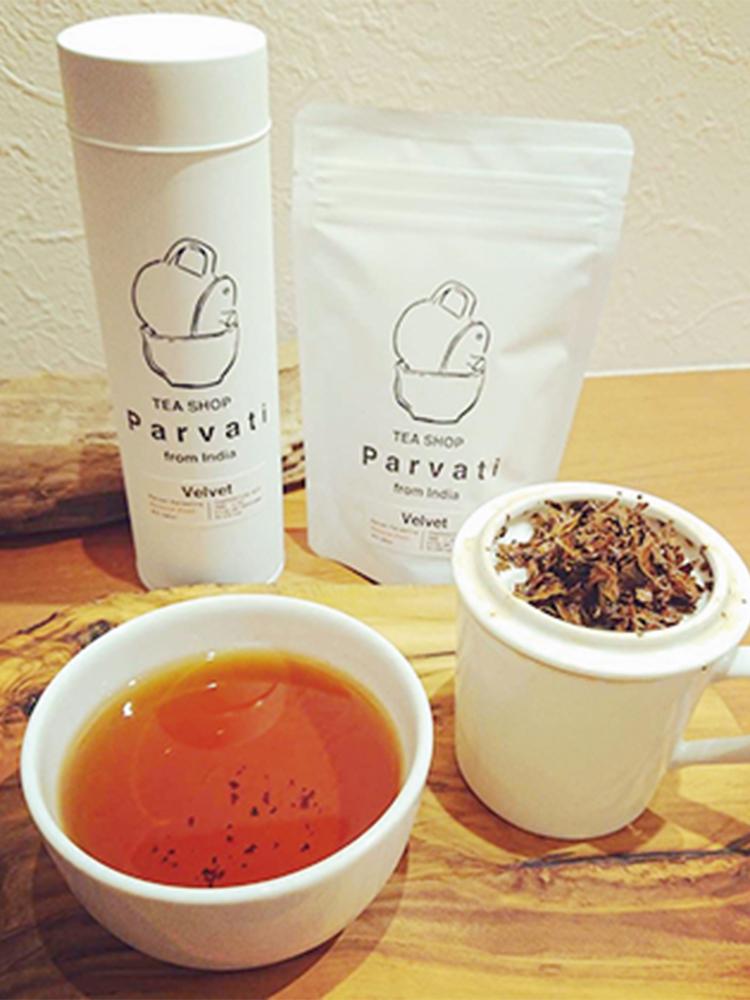 吉祥寺 Tea Shop Parvati
