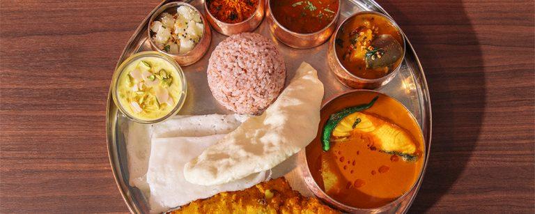 カレーをこよなく愛する有名人推しのインド料理レストランへ。【銀座】日本初の本格インド料理店も登場!