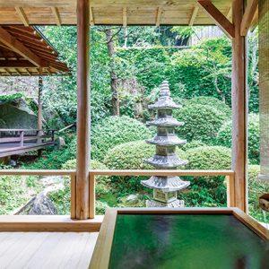 週末は、心身を癒す温泉旅行へ。信州・別所温泉の風情溢れる老舗温泉宿3軒