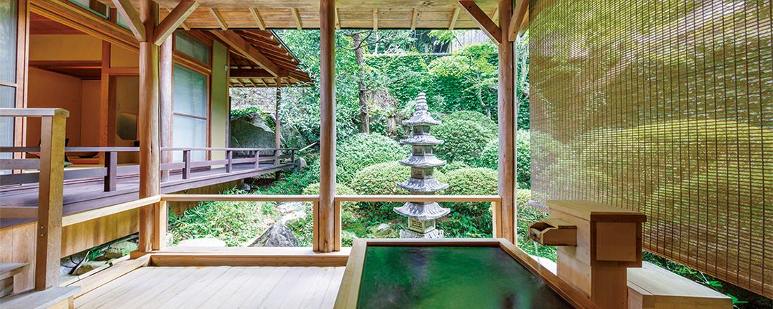 【長野】おこもりステイが叶うホテル&旅館12選。グルメや温泉、大自然も満喫!