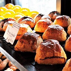 目黒 griotte Bakery cafe