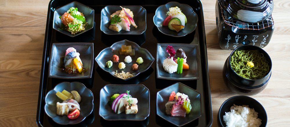 """京都旅行で食べたい華やかな""""京寿司""""!京都で見つけた人気寿司店3軒"""