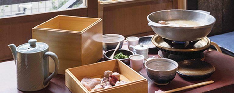 鍋女子会はコラーゲンたっぷりの「水炊き」で決まり!【都内】おいしい水炊きが食べれるお店。
