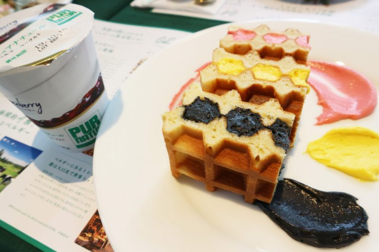 代官山 PUR NATUR BELGIUM YOGURT CAFE