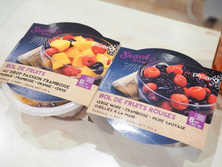 フランス 冷凍食品専門店 ピカール