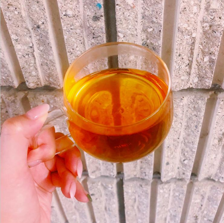 カルディ どくだみ茶