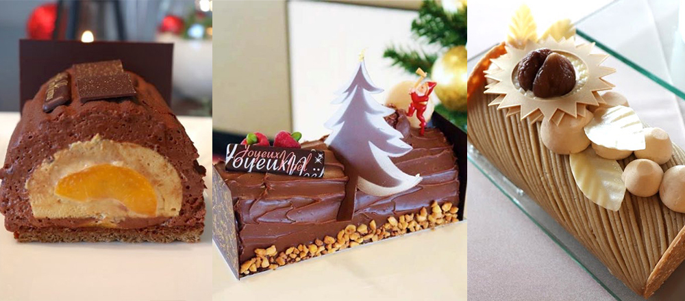【2019年保存版】クリスマスケーキもう決めた?東京・ホテルの「ブッシュ・ド・ノエル」3選