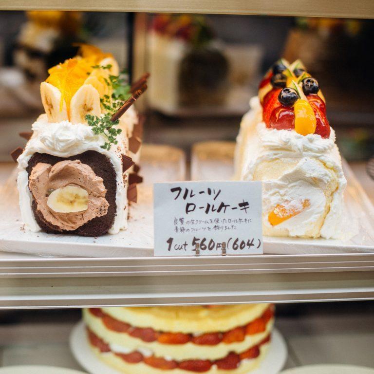 西洋茶館・大阪