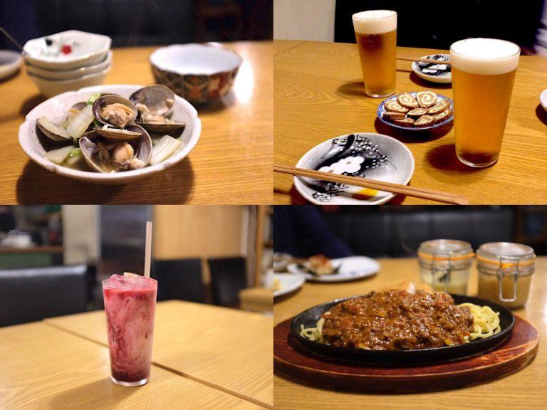 札幌 晩飯 でら