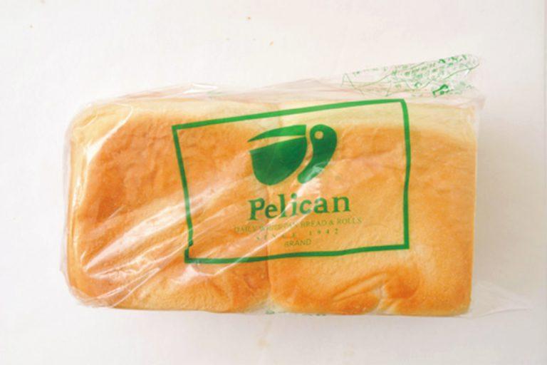 浅草 パンのペリカン