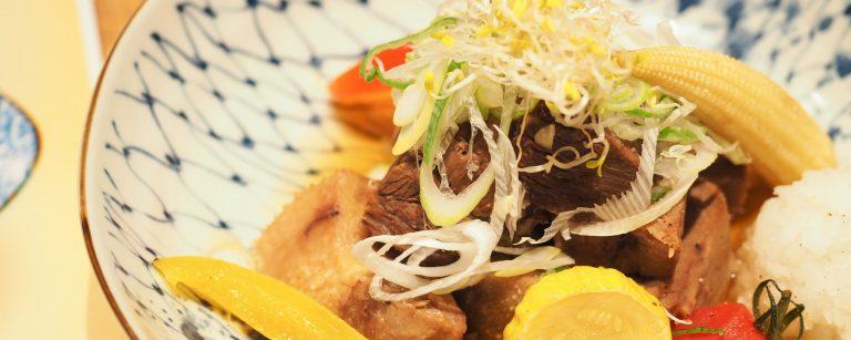 『だし博』開催で、〈コレド室町〉14の飲食店と鰹節専門店〈にんべん〉がコラボ!