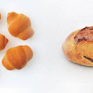 浅草 パンのペリカン 代官山 空と麦と
