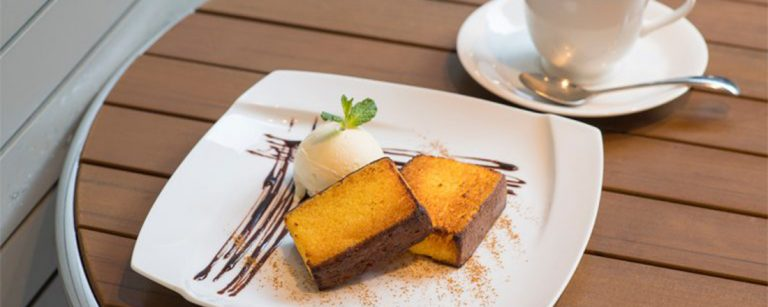 老舗和菓子店が監修プロデュースするカフェ3選!伝統銘菓をモダンアレンジしたデザートにも注目。
