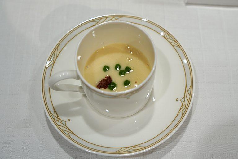 京王プラザホテル クリスマスディナー