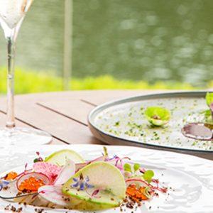 皇居ビューが一望できる丸の内レストラン4軒!コースからランチビュッフェまで。