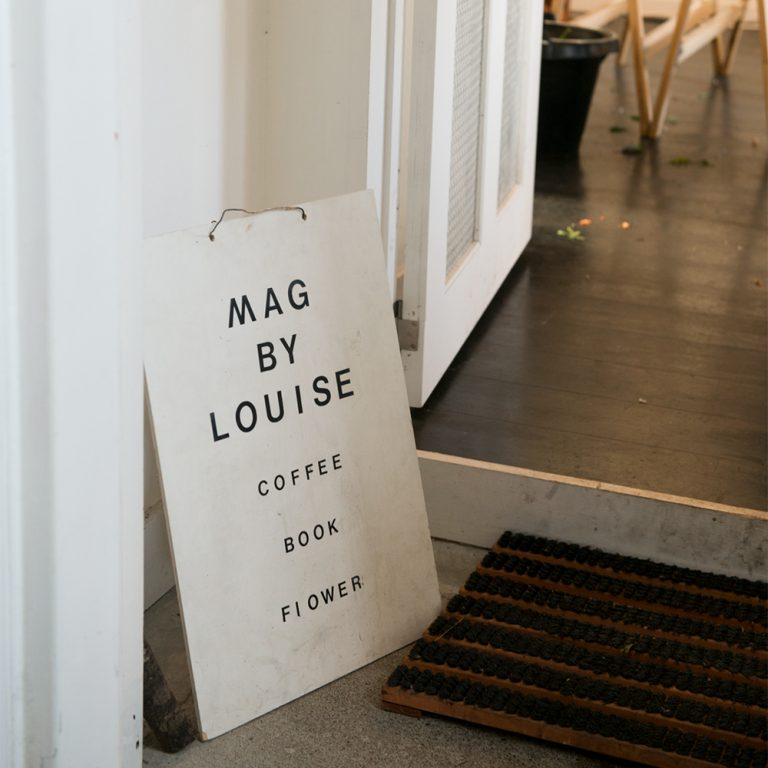 MAG BY LOUISE