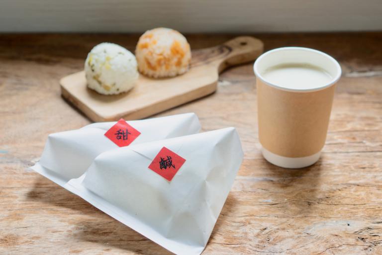 誠品生活日本橋 Cafe de Riz 米販咖啡
