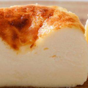 スペイン発!人気スイーツの新定番「バスクチーズケーキ」が食べられる注目店【東京】