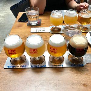 クラフトビールブームがシンガポールにもやってきた!アクセス良好なクラフトビール専門店3軒