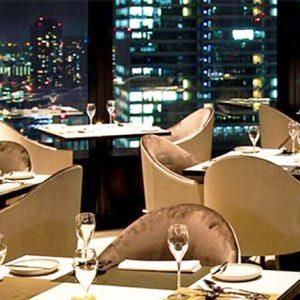 """高層階でデートしよう。【丸の内・銀座】夜景を眺める""""特別な日""""レストラン4軒"""