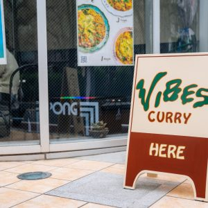 VIRES CURRY・中目黒