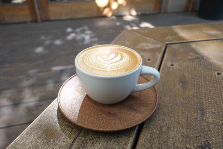パドラーズコーヒー・幡ヶ谷