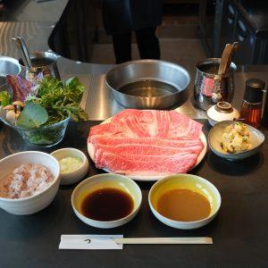 一人分サイズの鍋が楽しめる鍋専門店3選。【都内】野菜もたっぷり食べれるからうれしい!