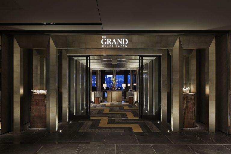 THE GRAND GINZA ザ・グラン 47 銀座