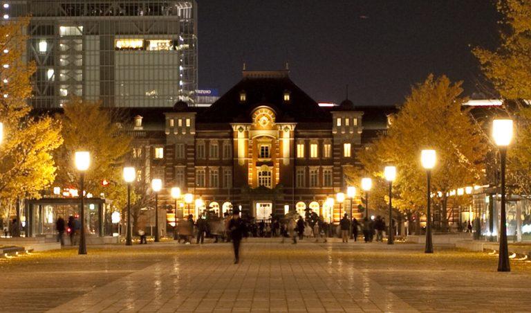 東京ステーションホテル ブラン ルージュ 丸の内