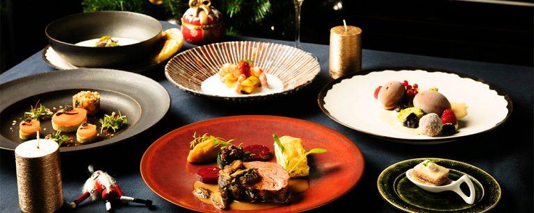 人気ホテルのクリスマス限定ランチ&ディナーコース5選!【東京】「くるみ割り人形」がテーマのディナーも。