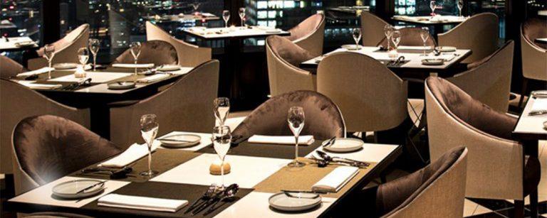 クリスマスディナーはハズさない王道人気店へ。憧れのおしゃれレストラン5軒!【東京】