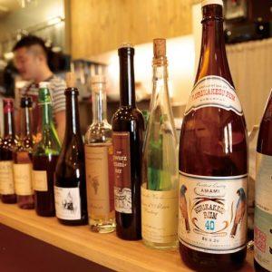 〈BOLT au crieur de vin〉/神楽坂