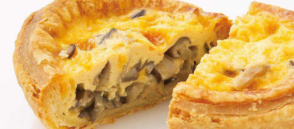 秋に食べたい人気ベーカリー&カフェの総菜パン4選!ほっくり秋の味覚満載。