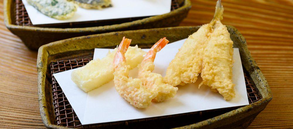 """""""天ぷらの神""""ともいわれる名店も。【茅場町】長年愛され続ける老舗和食&日本料理店。"""