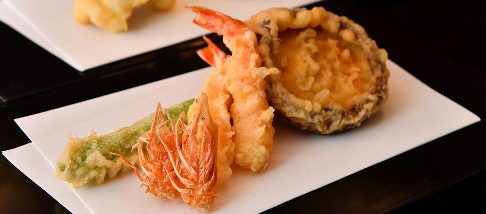 日本橋グルメといえば「天ぷら」。高コスパな天丼ランチからコースまで!人気天麩羅屋3軒