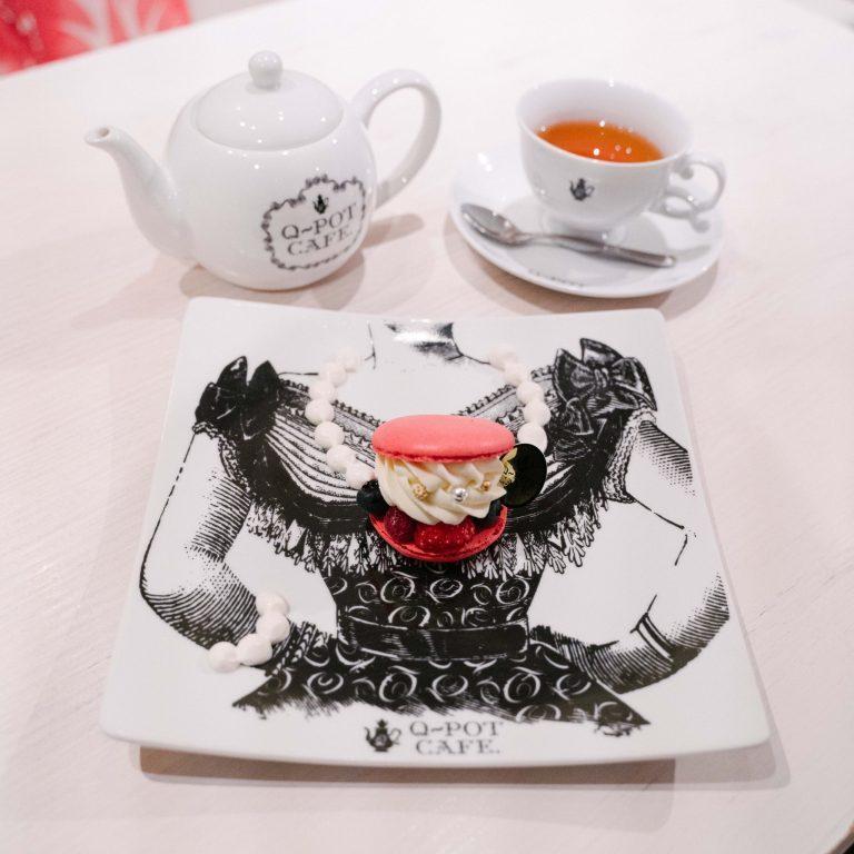 Q-pot CAFE.・表参道