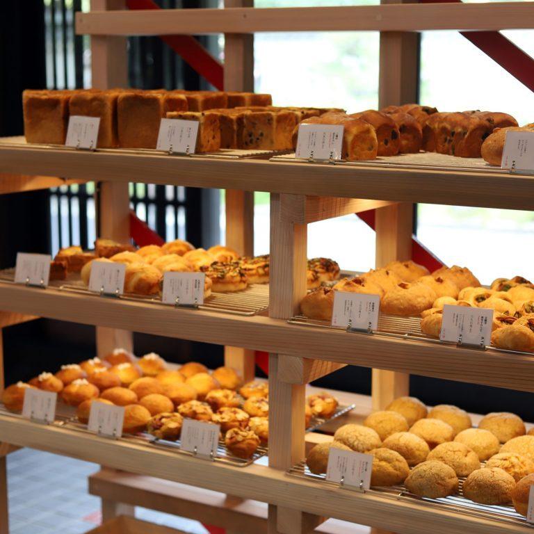 〈パンとエスプレッソと〉嵐山