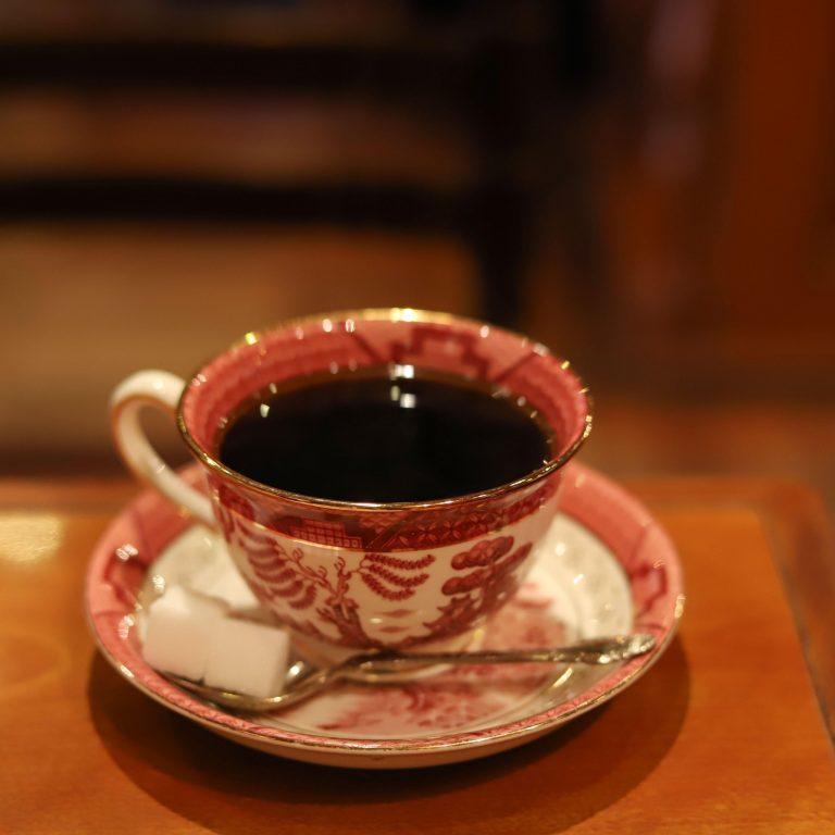 〈コーヒーショップヤマモト〉嵐山