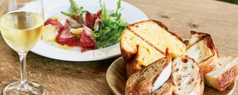 呑めるパン屋さん…!? パン飲み×イタリアンが楽しめるレストラン&バー4軒【東京】