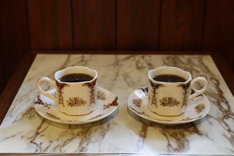 〈CAFÉ ILE〉/蔵前